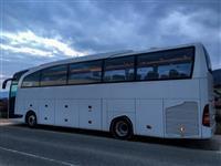 Mercedes Travego avtobus
