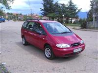 Ford Galaxy so rezerva motor