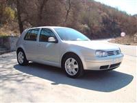 VW GOLF 4 1.9 TDI 110 ks -00