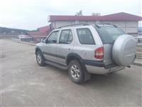 Opel Frontera 4x4 -01