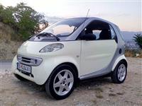 Smart ForTwo - MOZE ZAMENA!!!