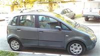 FIAT IDEA 1.3 D Multijet -04