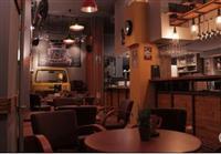 Se otstapuva kafic vo Centar na Skopje
