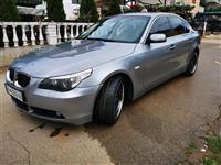 BMW E60 530D 231K.S START/STOP 2007GOD.