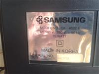 Samsung Crown TV