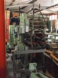 Masina za drveni gajbi M -148 Corali