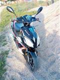 Hamachi 7000 km 2016 kako novo