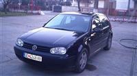 VW GOLF 4 1.9TDI 116ks -00 PERFEKTEN