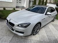 BMW 640 xdrive grand coupe