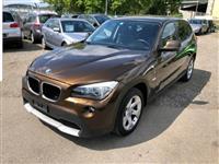 BMW X1 X-DRIVE 2.0 177KS -11