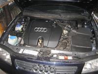 Audi A3 1.6c 75w -00