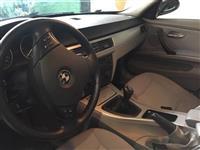 BMW 320d 163KS