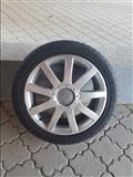 "Original Audi VW 17"" 5x112 so Zimski Gumi"