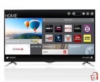 "LG ULTRA HD 4K 3D TV 49"" 124cm"