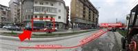 Deloven prostor Tetovo Shitet lokal afarist