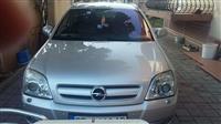 Opel Signum 3.0 CDTI Automatic -03