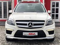 Mercedes GL 350 Bluetec 201