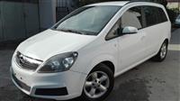 Opel Zafira 1.9cdti 7sedista uvoz od Svajcaria