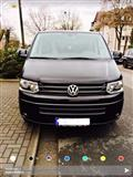VW T5 Multivan Se prodava So 180 KS