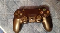 PS4  so joistik i volan genesis