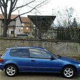 Honda Civic -95