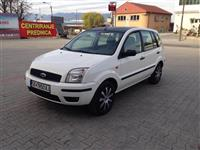 Ford Fusion 1.4 tdci donesen od ch -04
