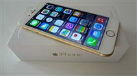 iPhone 6 16GB Gold  kako novi   XheviCompany