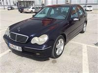 Mercedes C 220 cdi avangarde -02