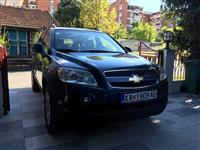CHEVROLET CAPTIVA LS 2.4 -06