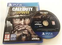 Call of Duty ww2  (CODWWII)