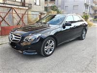 Mercedes e250d Bluetec
