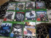 Shes Xbox one   Lojra// Selling xbox one   games