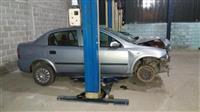 Delovi za Opel Astra 1.7 dti
