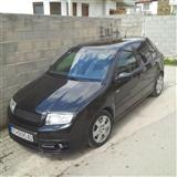 SKODA FABIA RS 1.9 TDI FULL