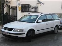 VW PASSAT TDI -98