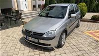 Opel Corsa benzin 2001 ekstra