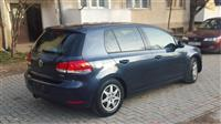 VW Golf 6 2.0 odlicen