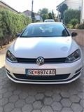 VW Golf 7 1.6 tdi