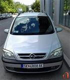 Opel Zafira ITNO