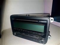 RADIO ZA VW GOLF PASSAT