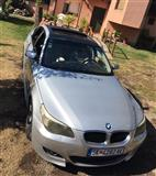 BMW 530 d M-Packet