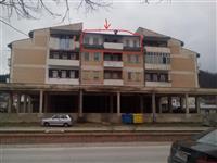 Stan vo centarot na M Brod