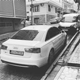 Audi A6 313ks