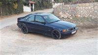 BMW 318is Benzin plin atest