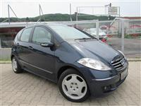 MERCEDES A 200CDI 140KS PANORAMA KOZNISED VIP AUTO