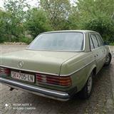 Mercedes-Benz old timer