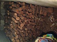 Drva seceni i cepeni