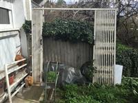 Zelezna armonika vrata