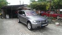 BMW X3  3.0 dizel M-paket -07