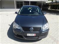VW Polo 1.4 euro 4 CH highline